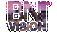 BNI Vision Sticky Logo